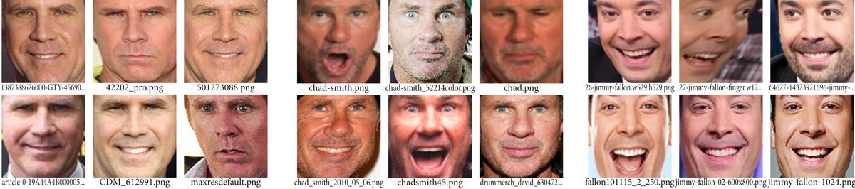 Machine Learning is Fun! Part 4: Modern Face Recognition with Deep