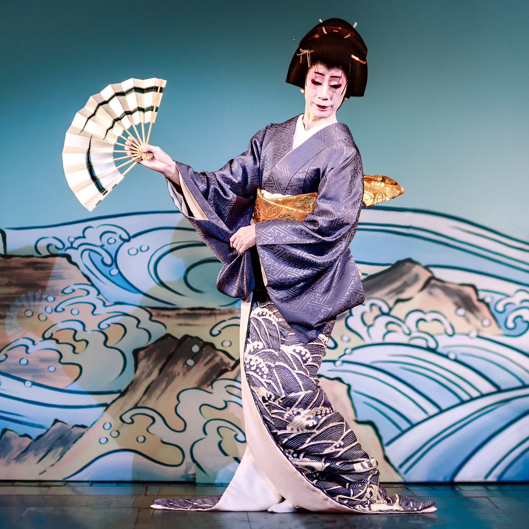 What are the best resources for writing a research paper on Geisha?