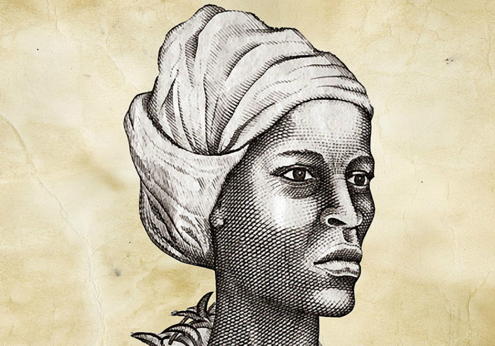 Queen Nanny of the Maroons