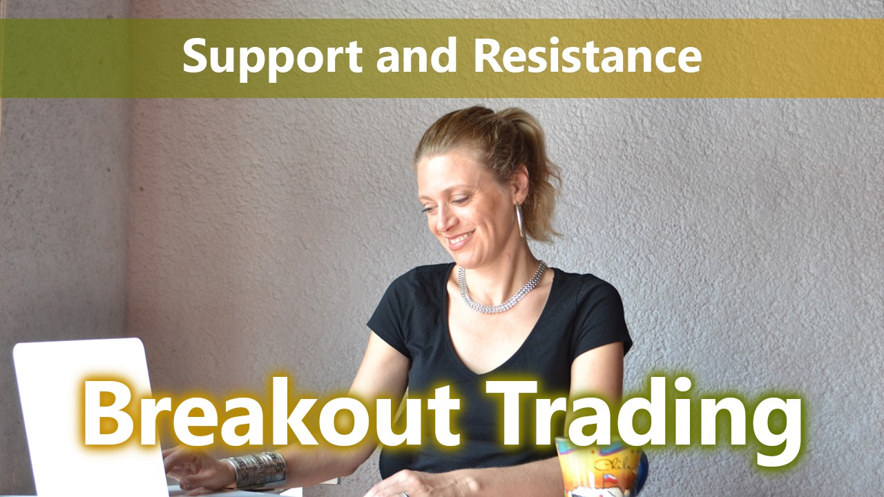 Day Trading Strategy—Breakout