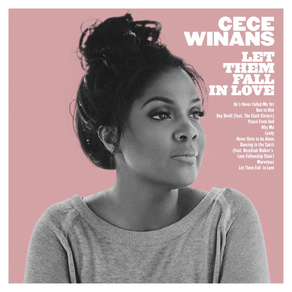 Singer Cece Winans Talks about Her Tour and Making Music