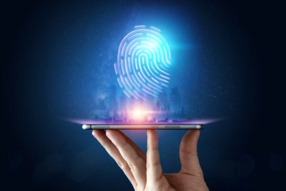 New Research Finds That Fake Fingerprints Unlock Mobile Phones With A Pass Rate Of 80%