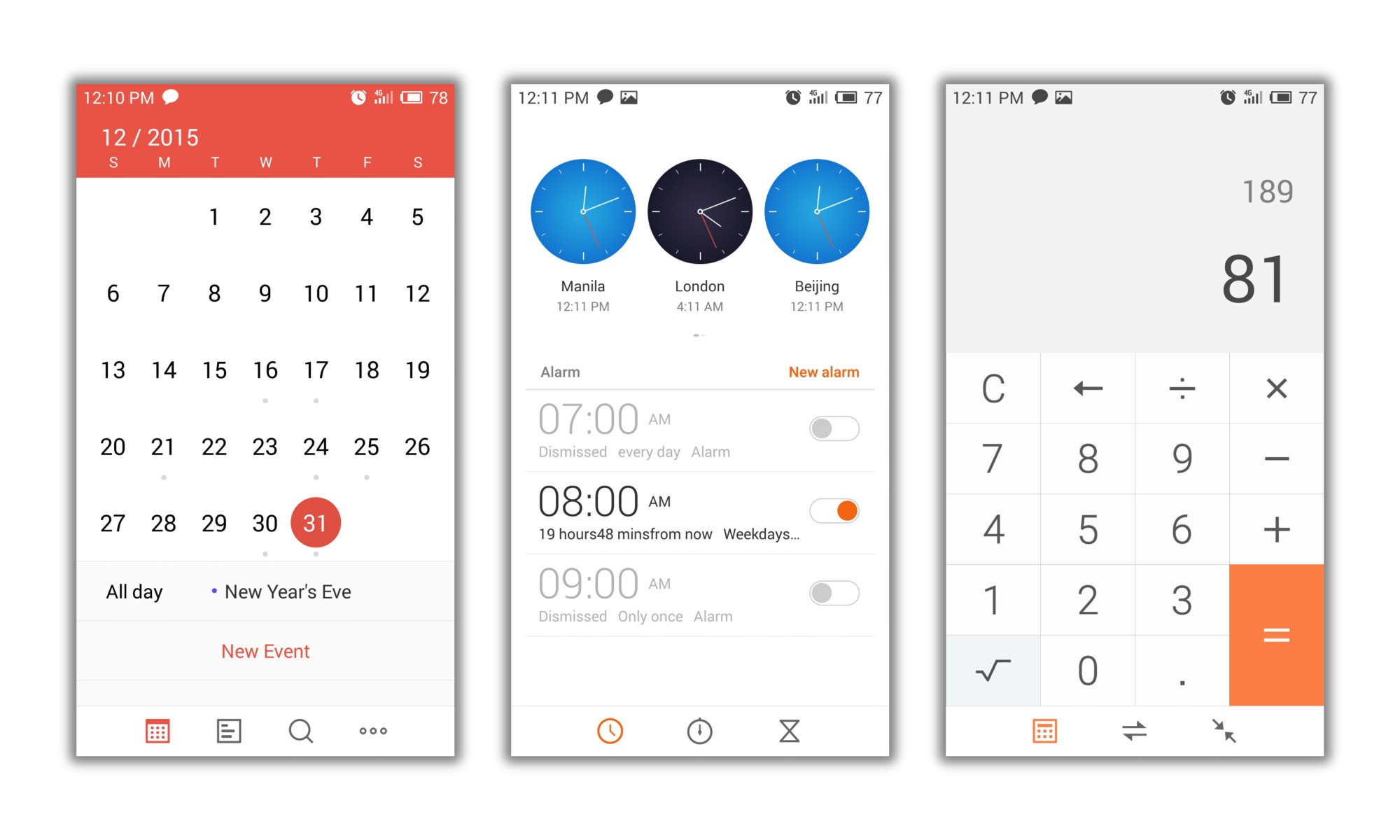 The Meizu M2 Note — Flyme To The Moon - Andre Salvatierra