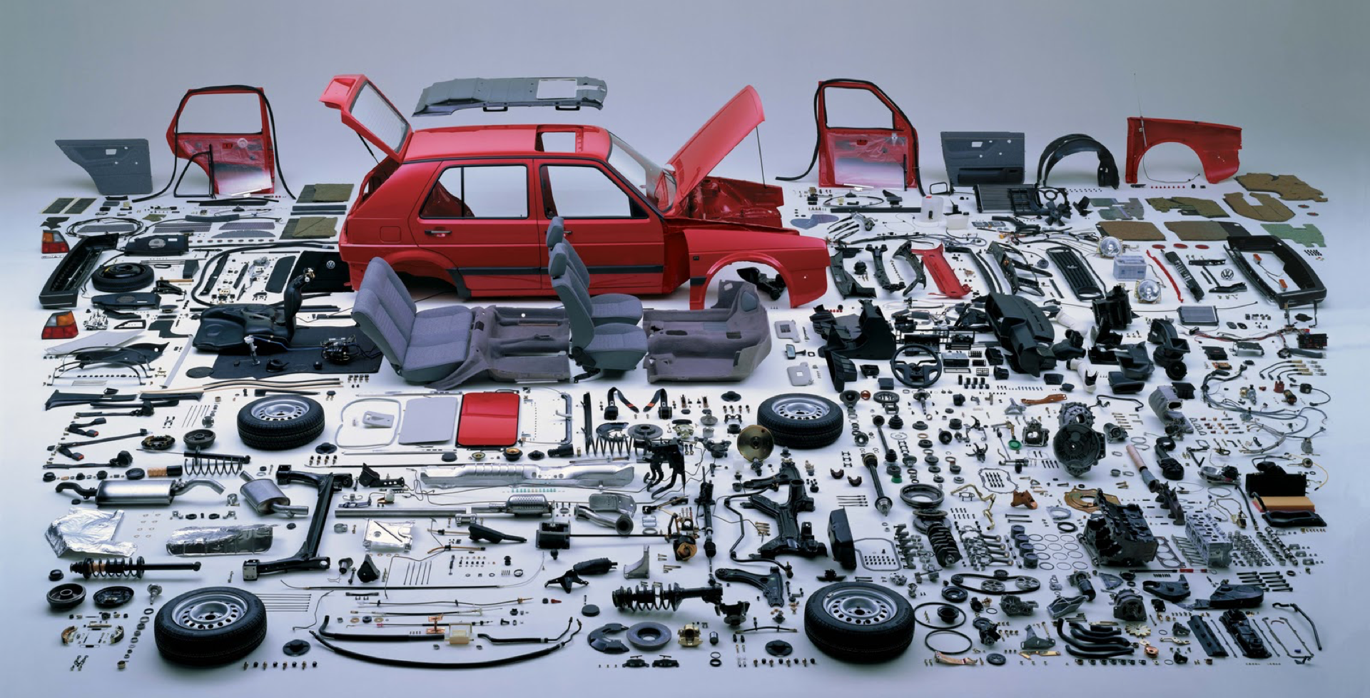 Build Your Car >> Yep Javascript Moves Fast Build Your Component Library Anyway