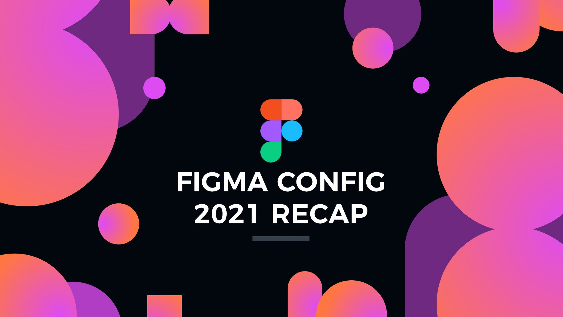 Figma Config featured image
