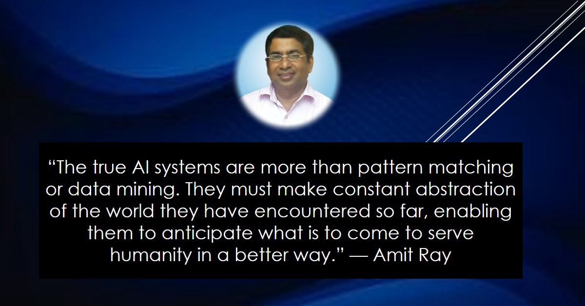 Artificial Intelligence Quotes Amit Ray