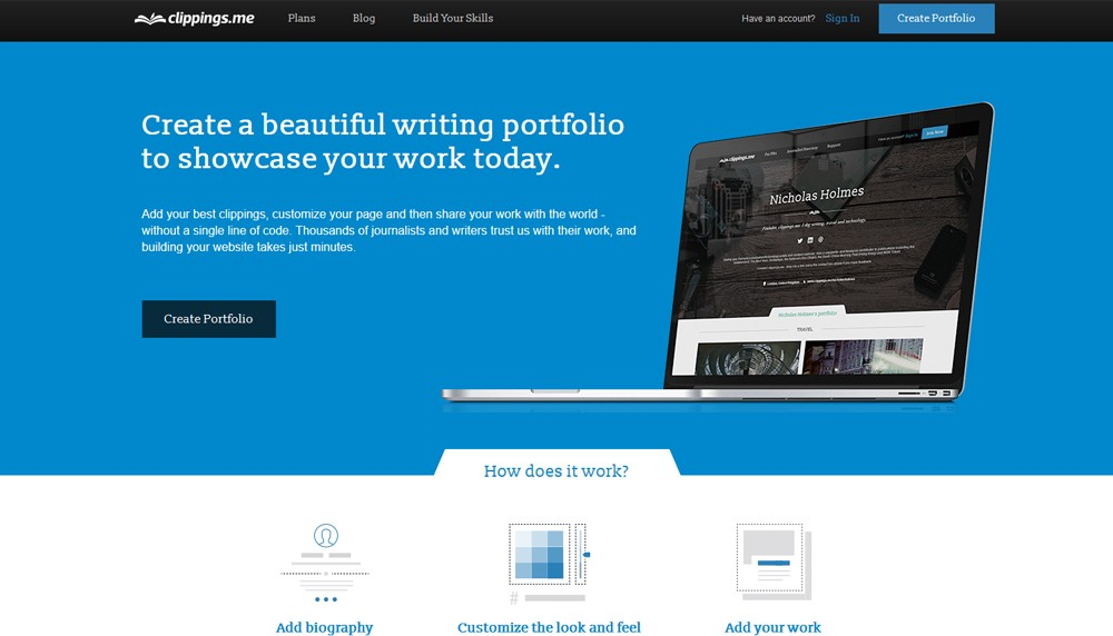 10 Best Website Builder Platforms for Writers and Authors