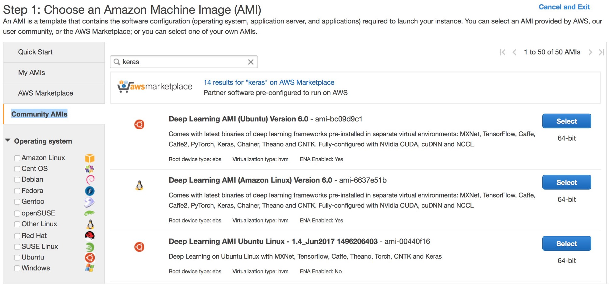 Boost Your Machine Learning with Amazon EC2, Keras, and GPU Acceleration