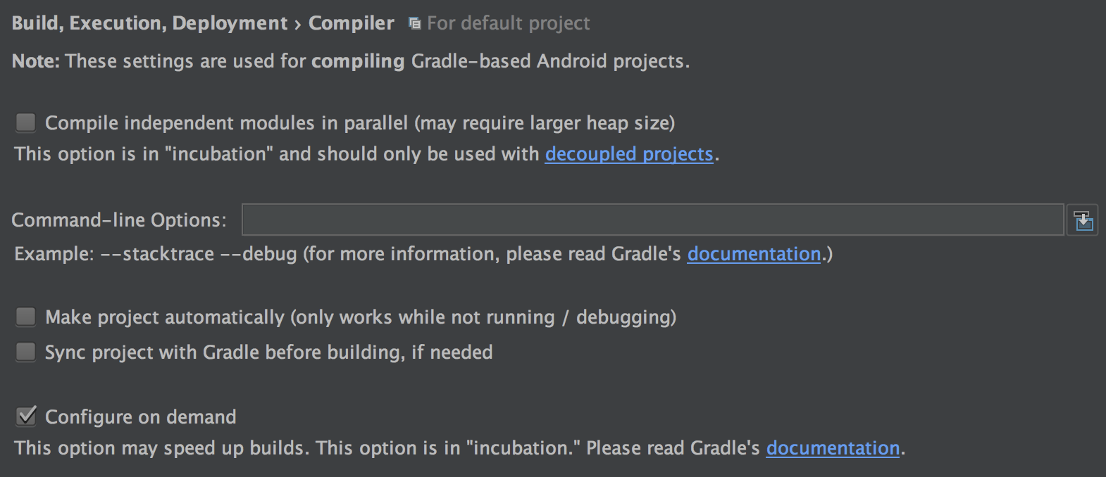 How to decrease your Gradle build time by 65%? - Keval Patel - Medium