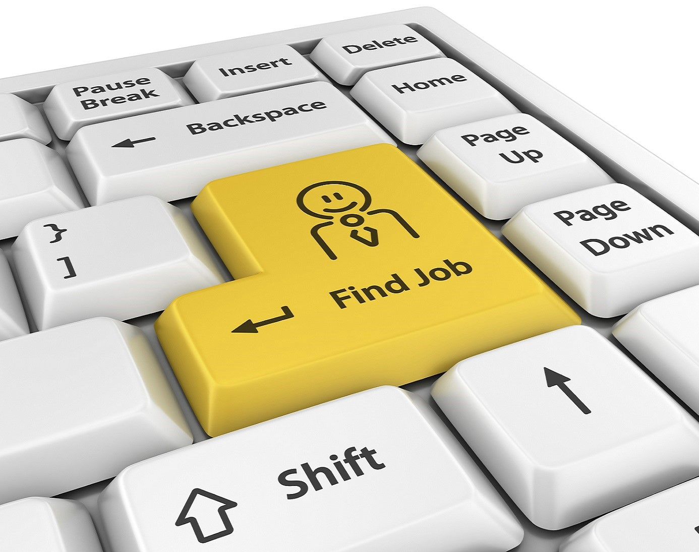 4 Amazing Benefits of Using On-line Portals to Find Jobs in India