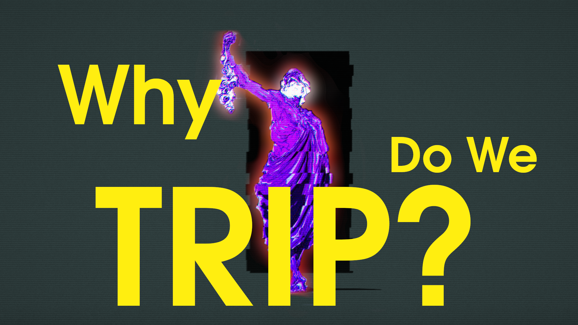 why do we drip cover image psychedelics