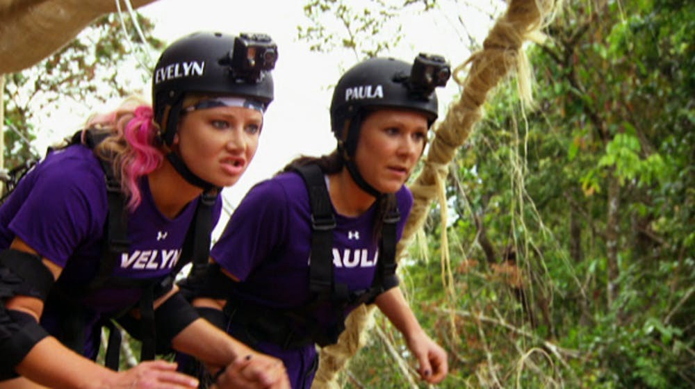 The Challenge: Top 10 Greatest First Eliminations - Allan
