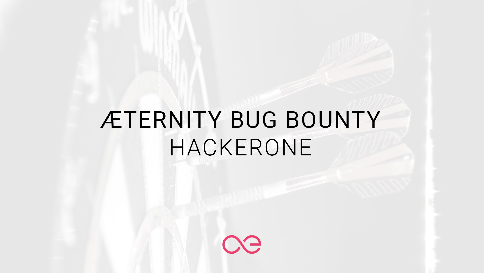 æternity's Bug Bounty at HackerOne - æternity blog