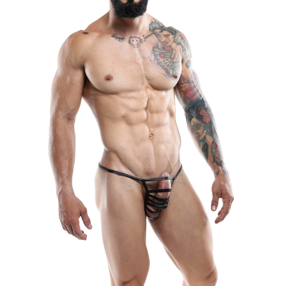 Miami Jock MJL016 G-String for men