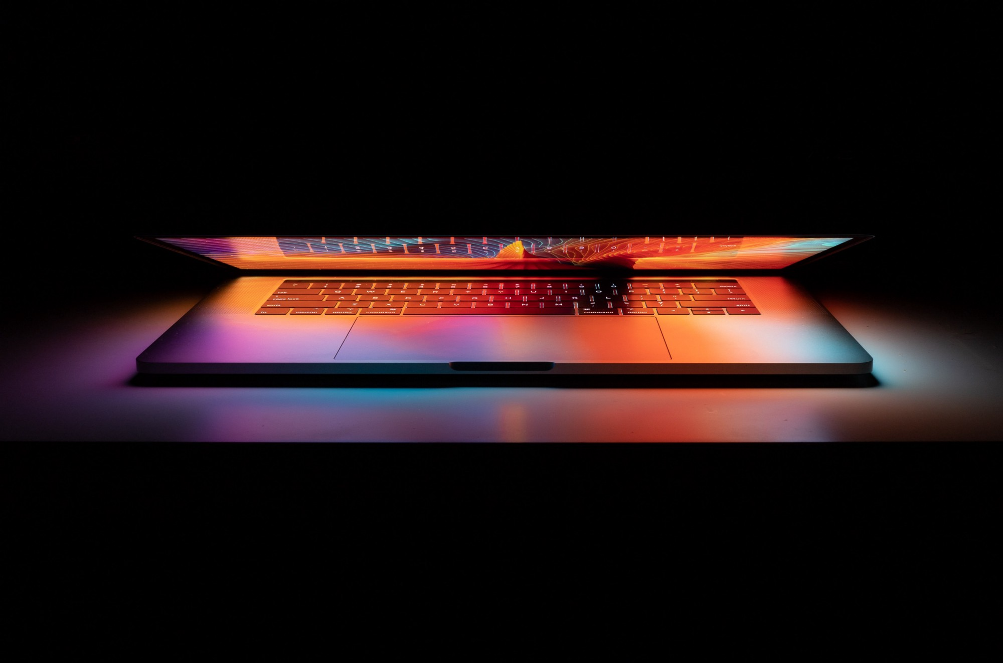 Apple computer for ios developing using swiftui