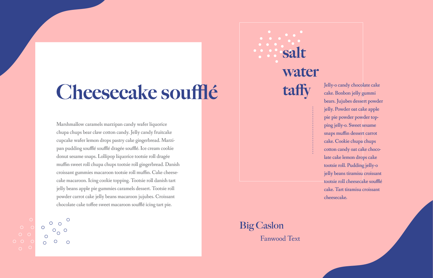 The Magic of Type: 5 Font Combinations to Try - Nicole Tan - Medium