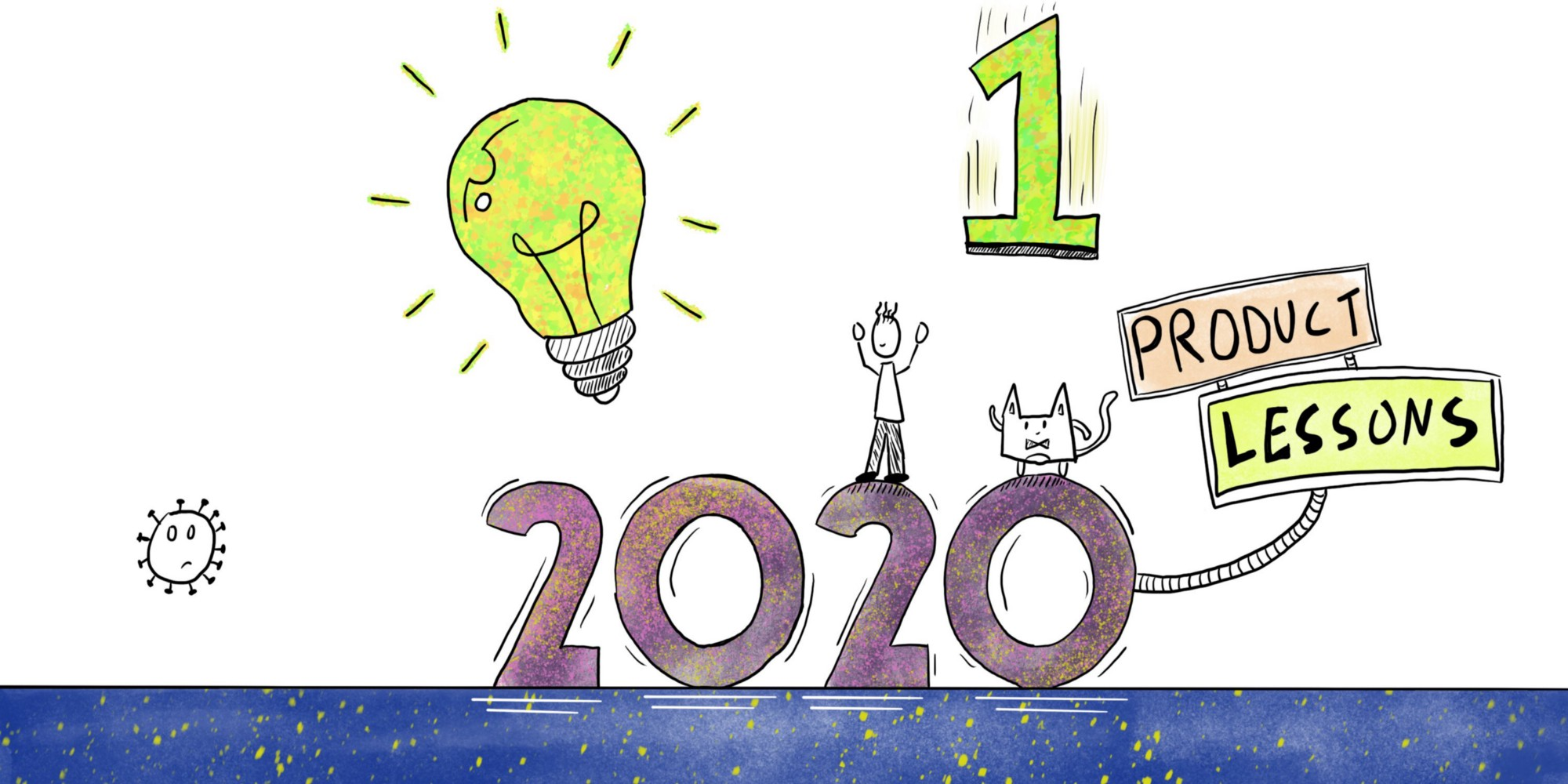 Product lessons from 2020