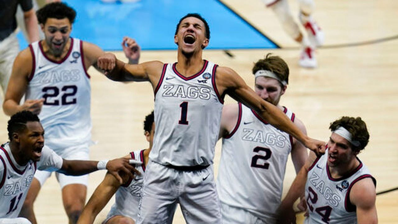 Jalen Suggs became a legend at Gonzaga with a Final Four shot for the ages. Will his game translate to the next level in the NBA too?