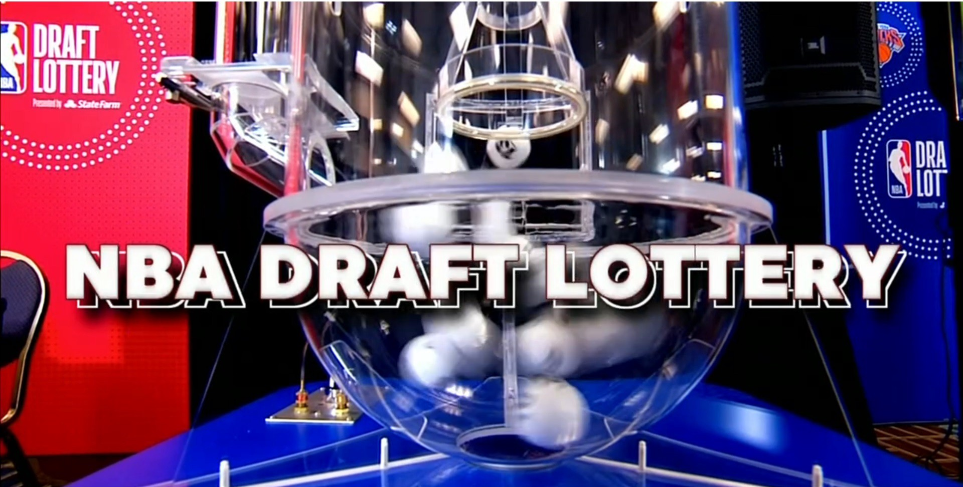 The 2021 NBA Draft order is set, and the Detroit Pistons won the #1 pick. How will the lottery play out now that we know the order? It's mock draft time.