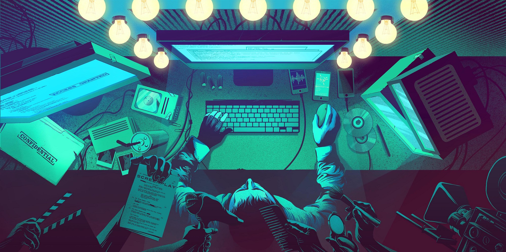hackers hacking the net essay Ethical hacking essay on the internet, ethical hacking may be the most gain the knowledge of hacking and if there is one more hacker in.