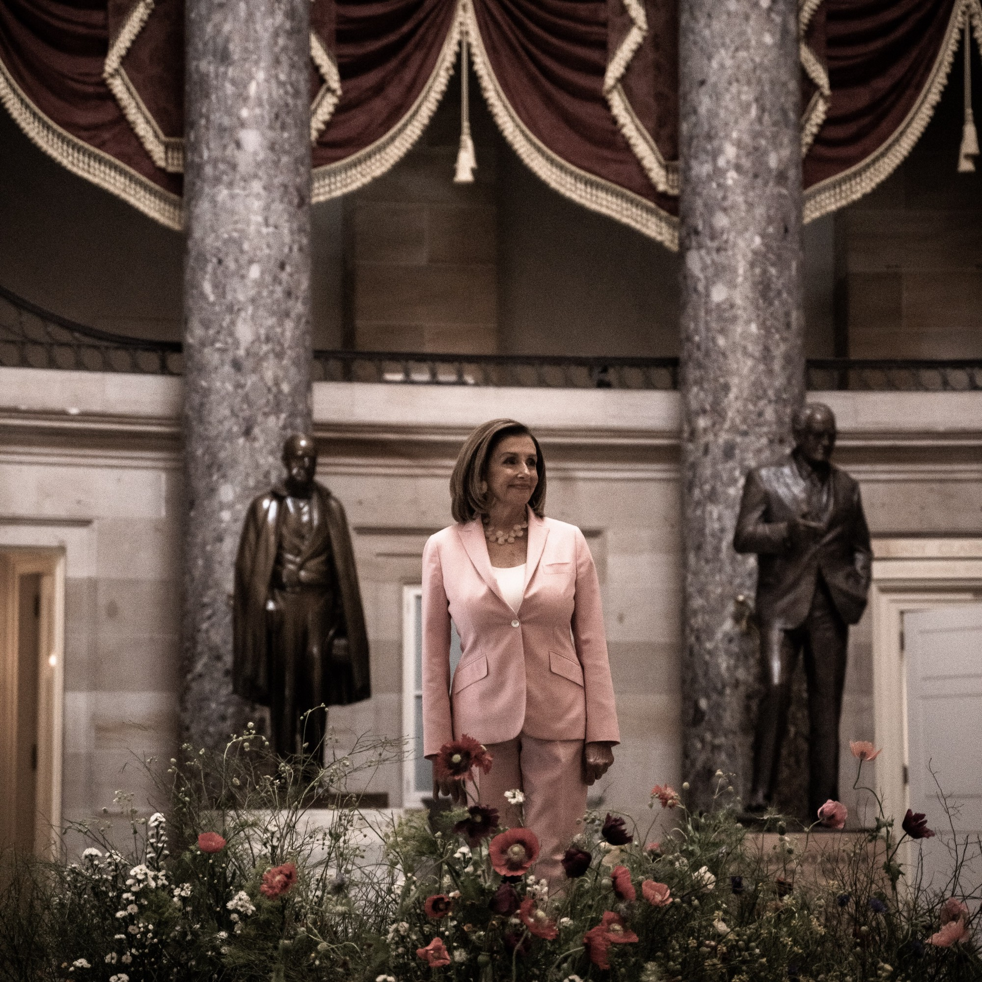 Madam Speaker: A Behind-the-Scenes Look at the U.S. Speaker of the House (May 30–June 5, 2021)
