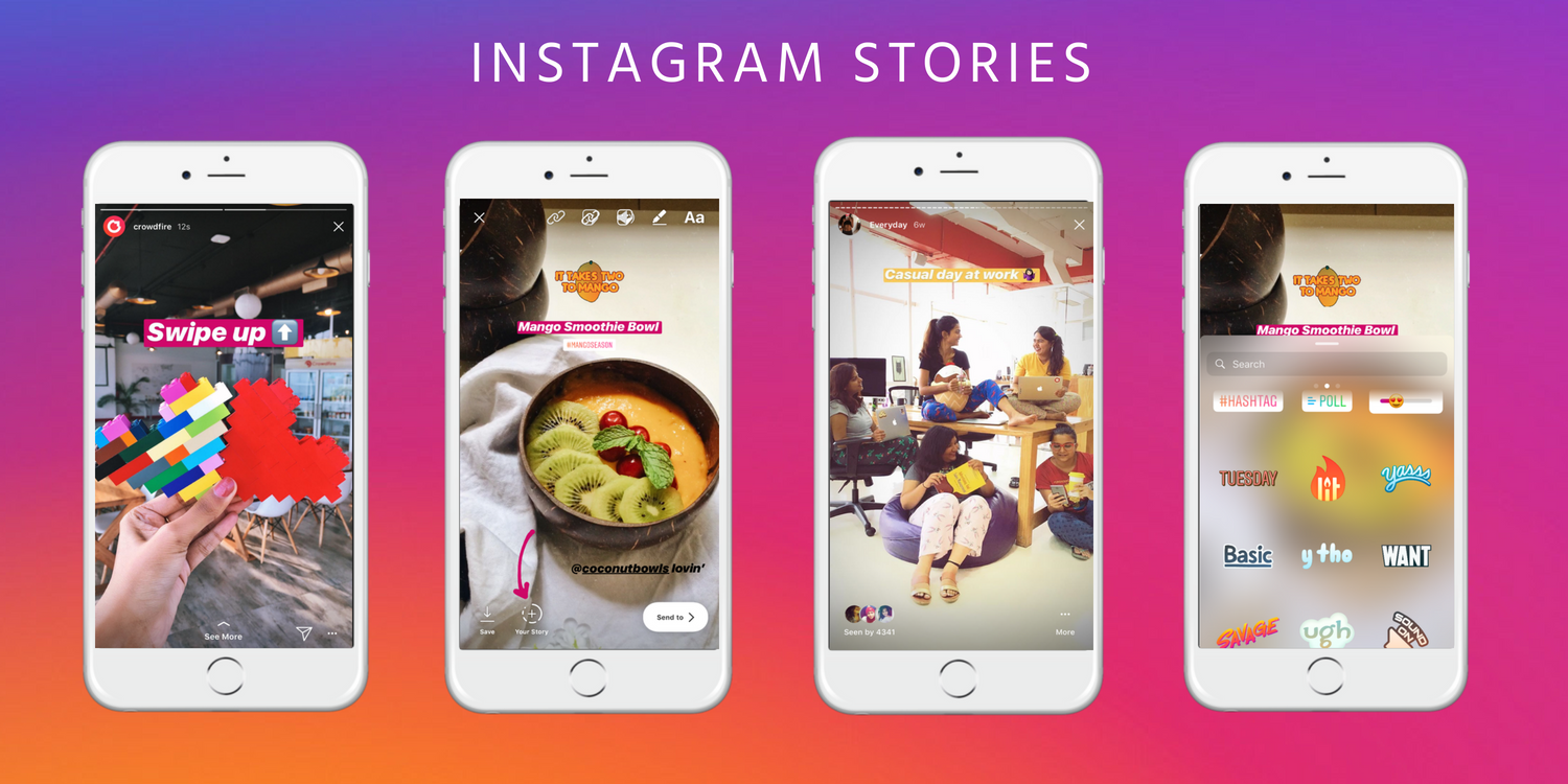 4 Simple Ways to Drive Traffic from Instagram Stories Without the 'Swipe-Up' Feature
