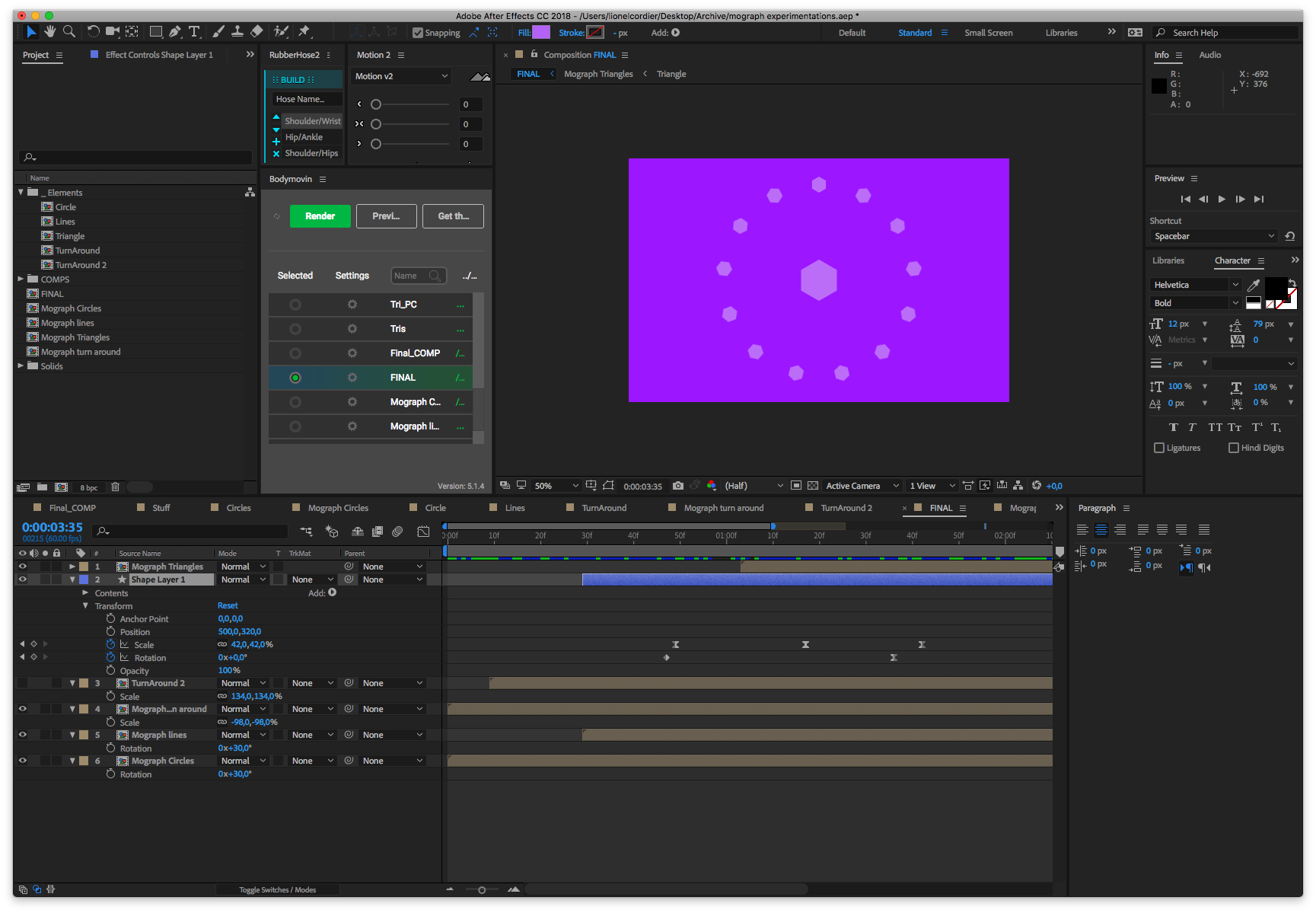With Lottie animations, Ludus gets a whole new dimension