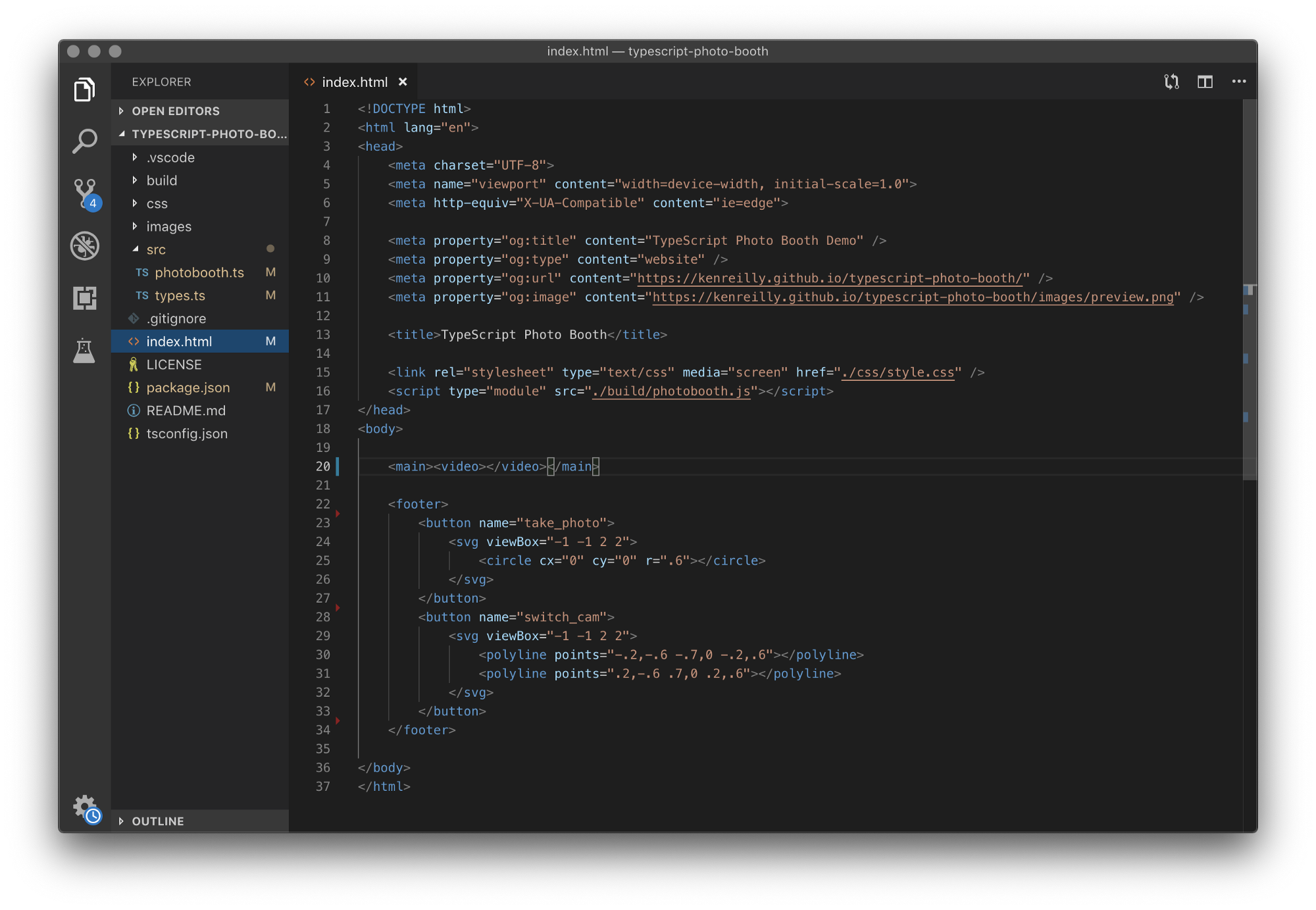 📷 Building a Camera App in TypeScript - ITNEXT