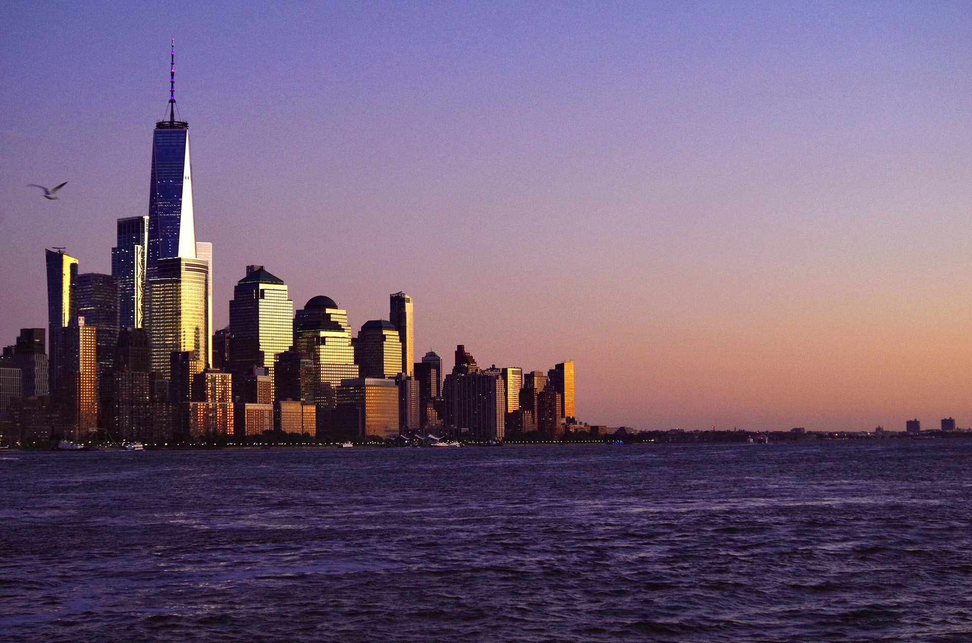 New York City and Climate Change