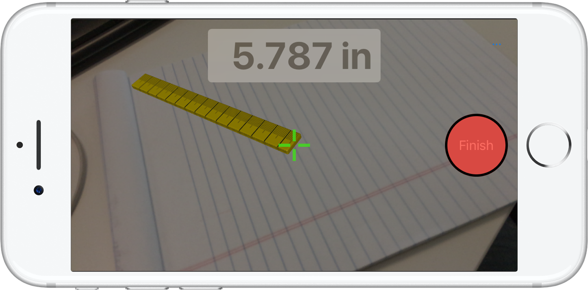 iOS 11 Tutorial: How to Measure Objects With ARKit - Virtual Reality Pop