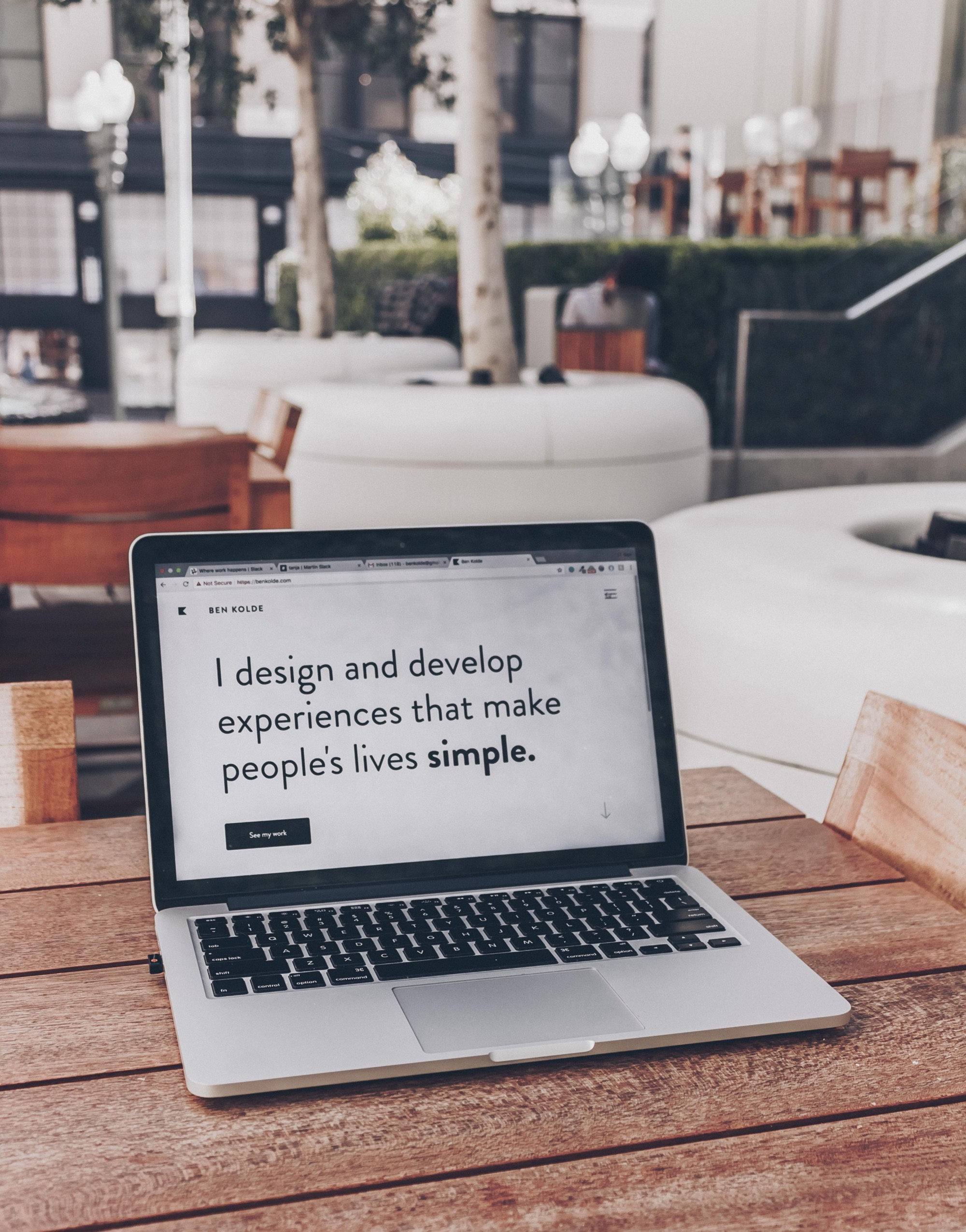 Personal Productivity in Creativity. Designing your day right.