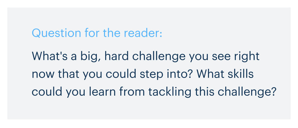 On becoming a senior technical leader - The Coinbase Blog