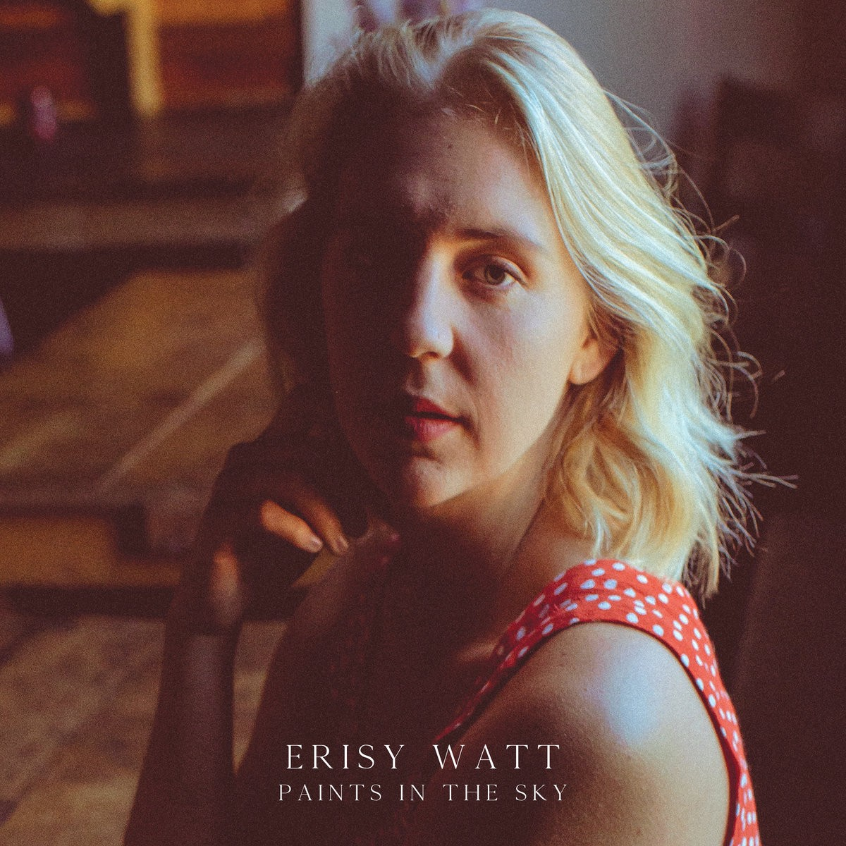 Erisy Watt album cover