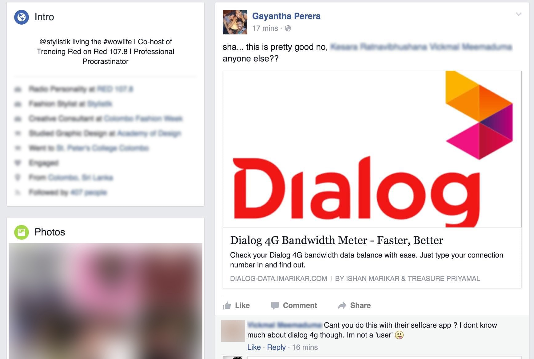 How I Hacked Dialog Axiata's Self-Care App — Why Validation is Critical