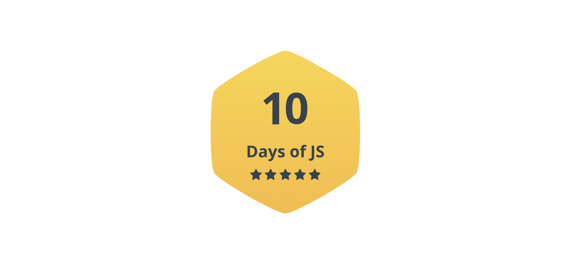 10 Days Of JavaScript In 1 Article - Manny Codes - Medium