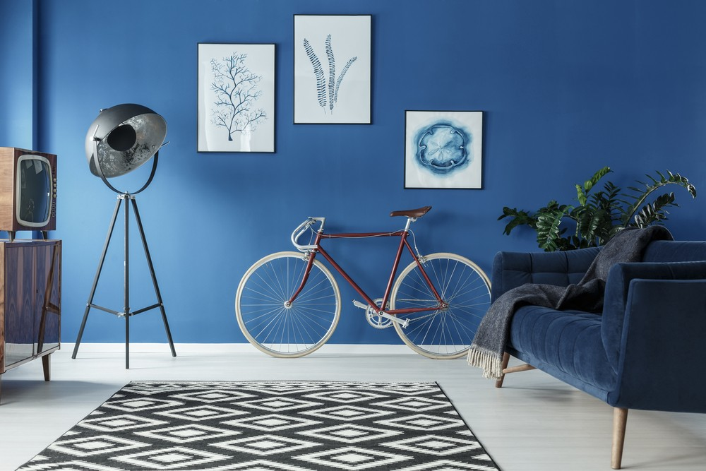 A Complete Guide On How To Design Your Living Room — Wall Colour ...