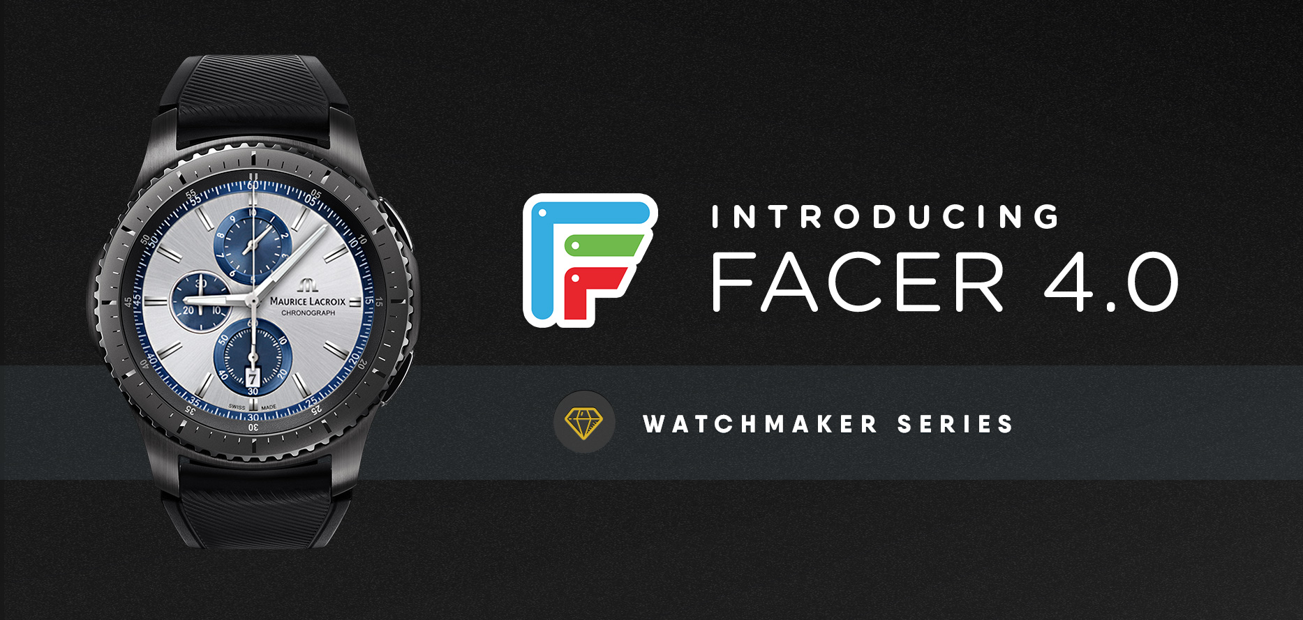 Introducing Facer 4 0 And The Watchmaker Series Facer