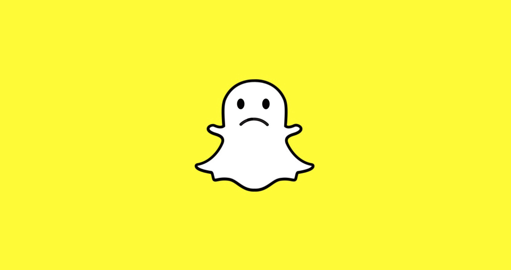 Why I'm leaving Snapchat and so are all your friends