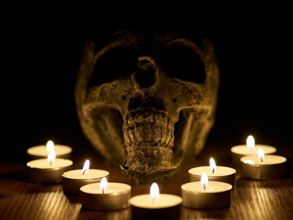 Frightening Evil Cults that Killed Innocent People