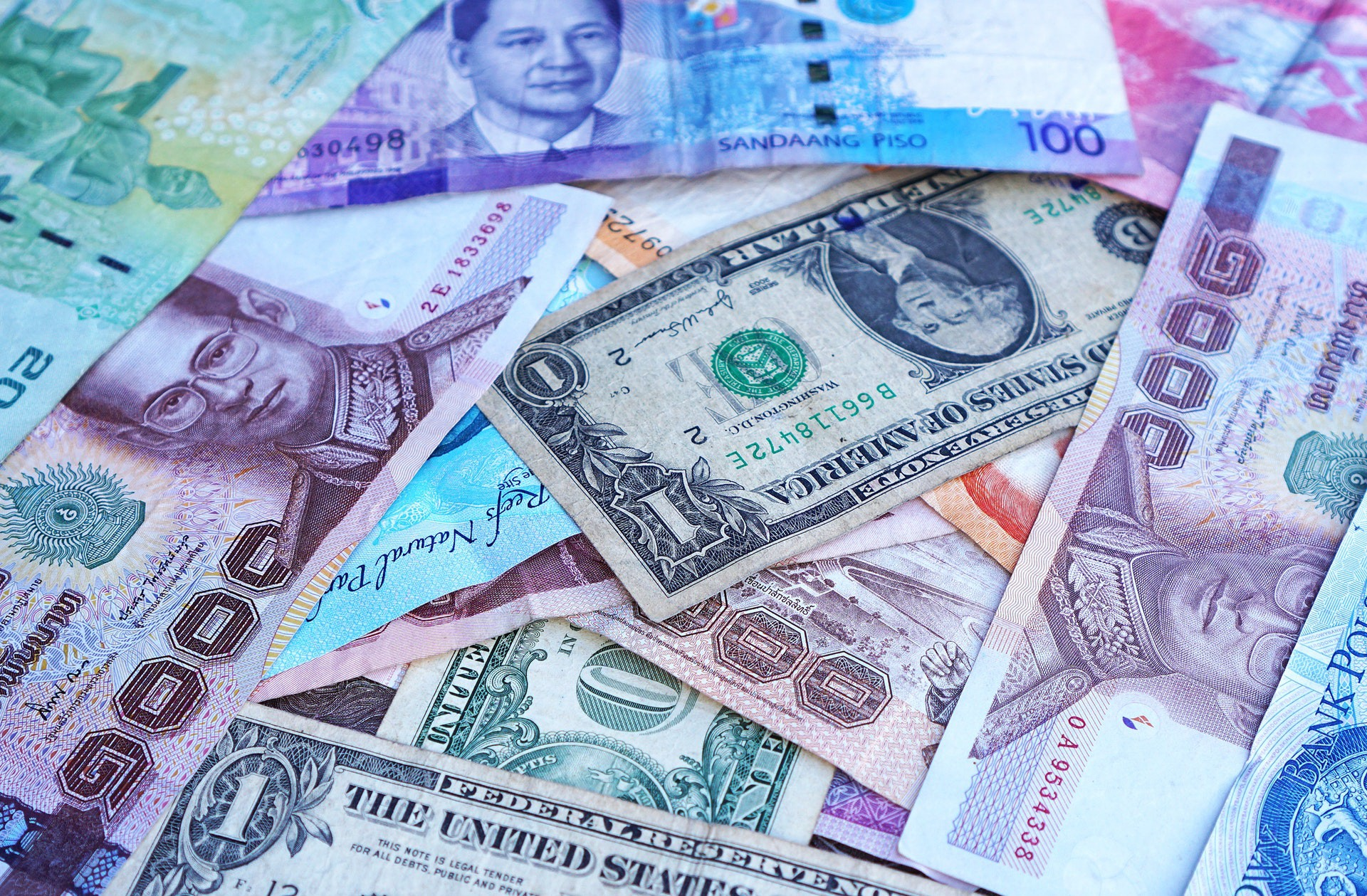 """Currencies in Practice"""" — or the story of implementing a currency"""