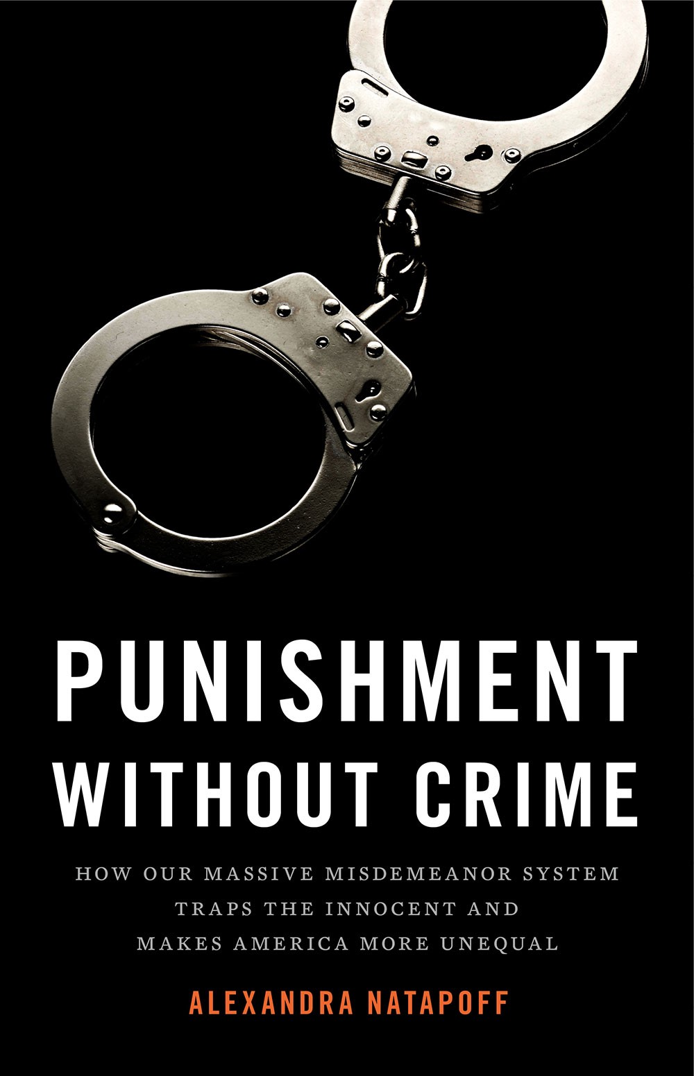 The — unbending — arc of justice for misdemeanor crime in