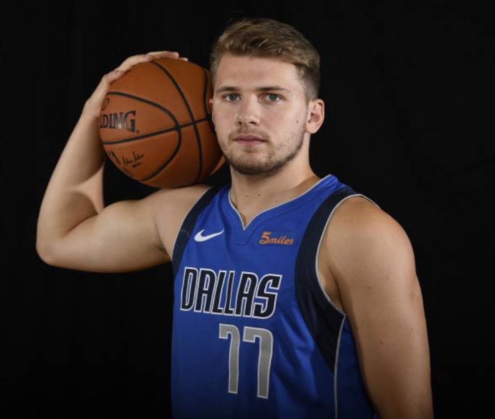 wholl take the throne from lebron can luka doncic make