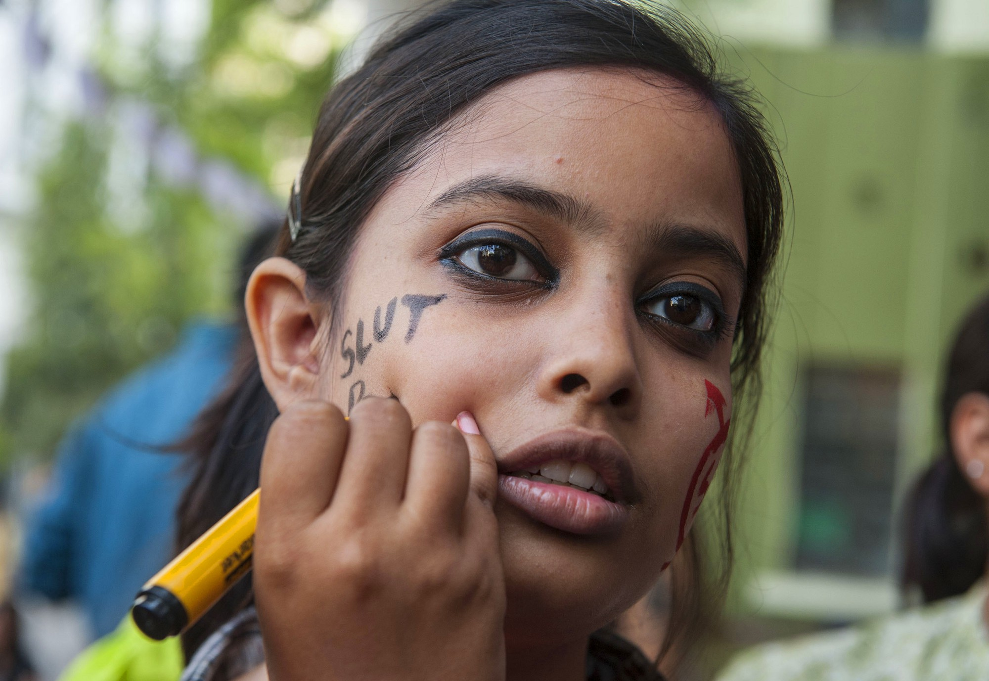 are women safe in india are India is the world's most dangerous country for women due to the high risk of  sexual violence and being forced into slave labour, according to a.