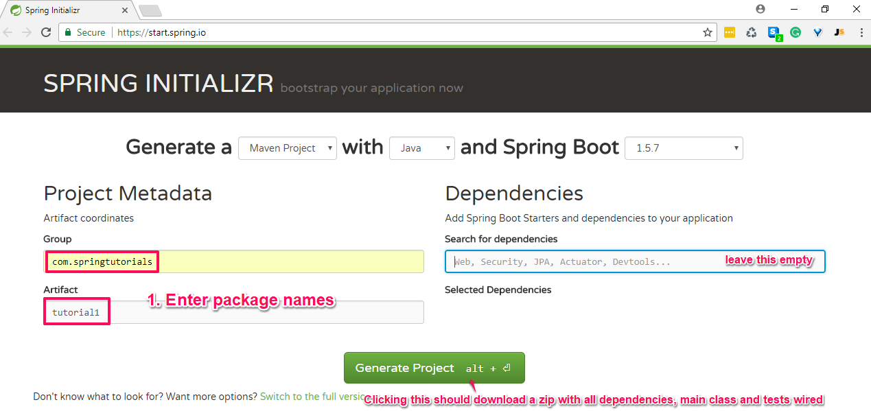 How to get started with Spring Framework - Amit Sharma - Medium