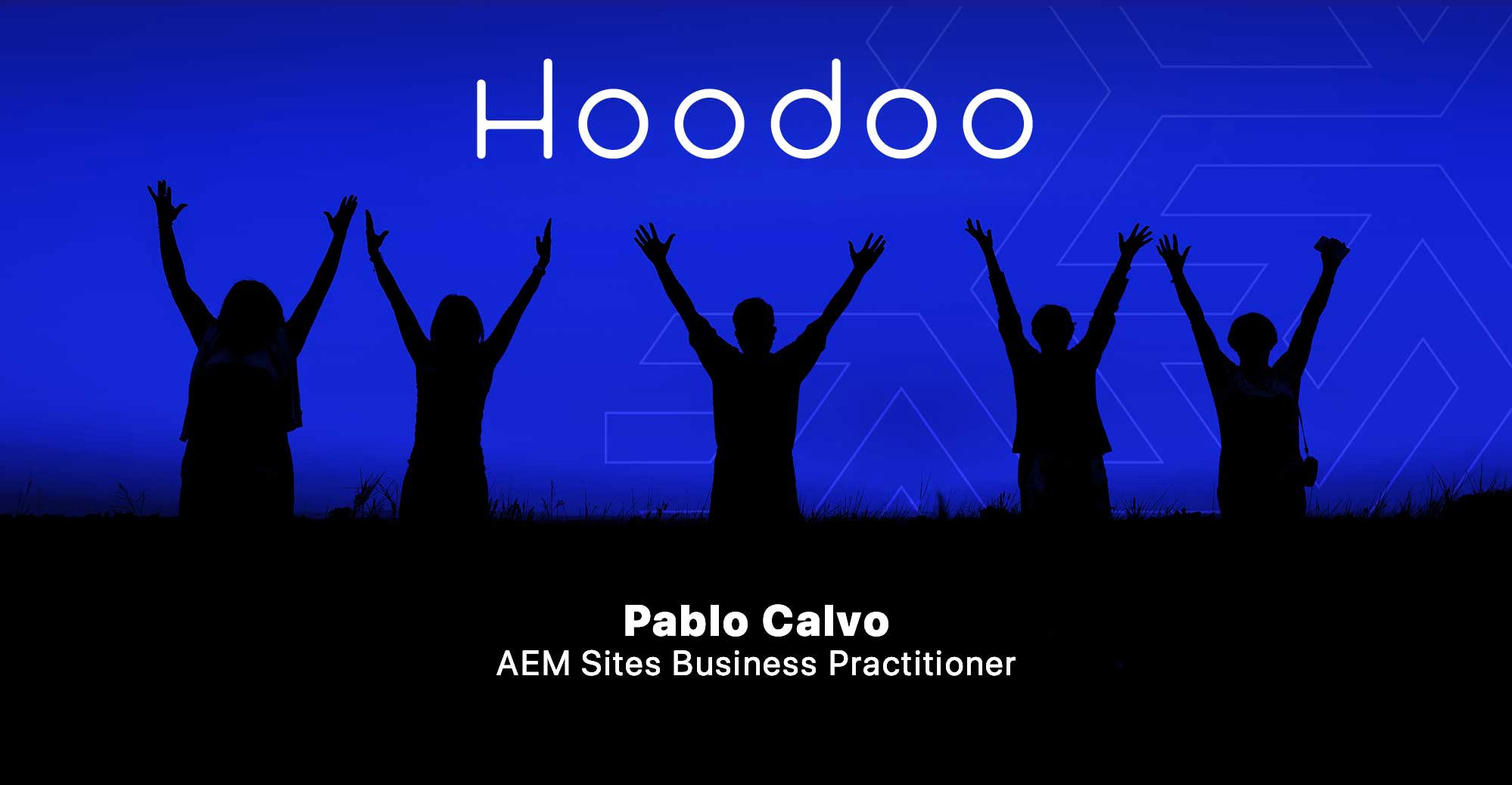 Pablo Calvo Completes AEM Sites Business Practitioner Certification
