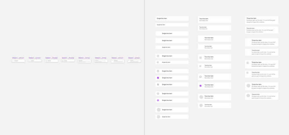 5 strategies for using symbols in Sketch: for growing teams