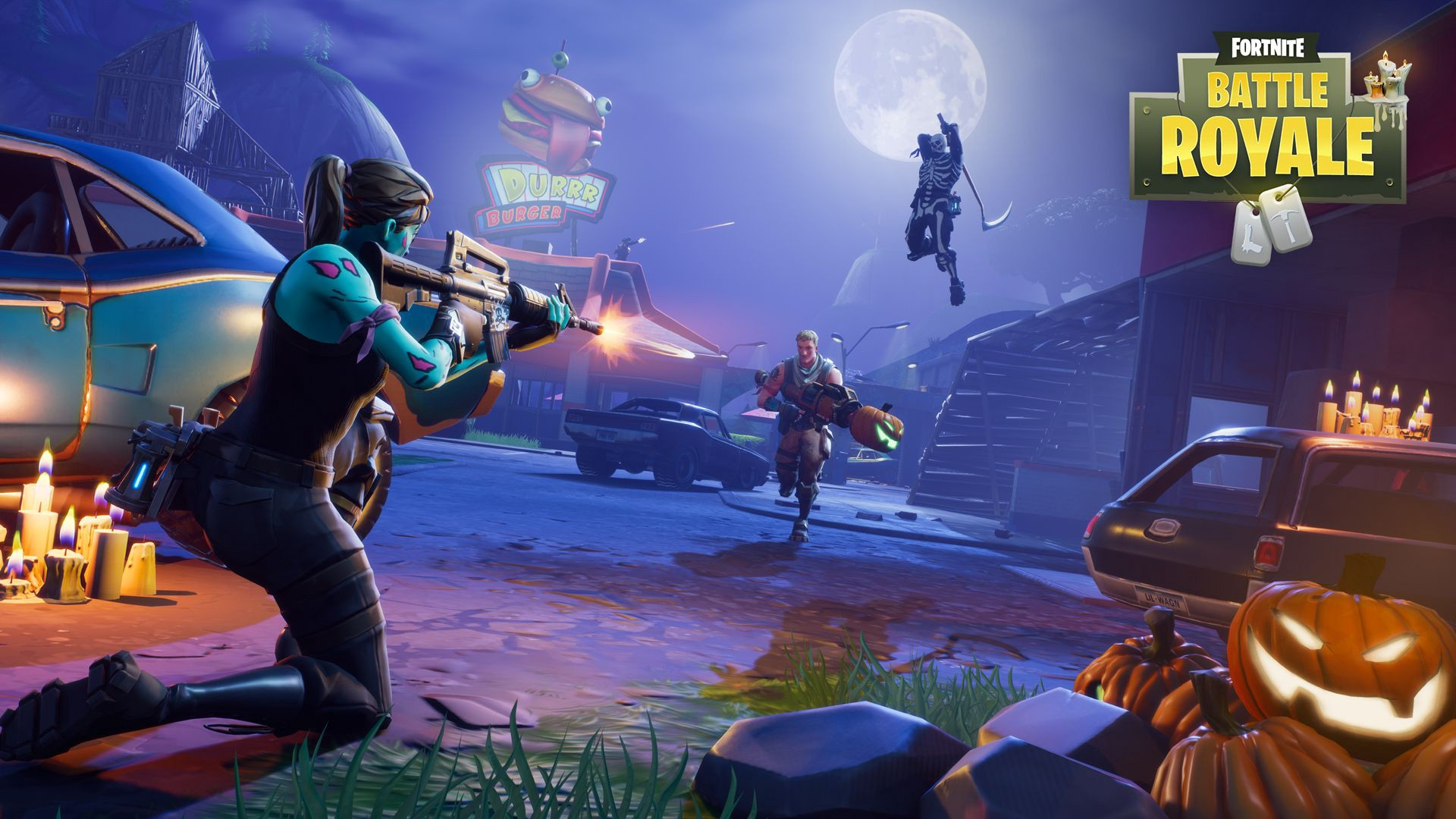 DISRUPTED: How Overwatch, Fortnite, and PUBG will need to adjust to