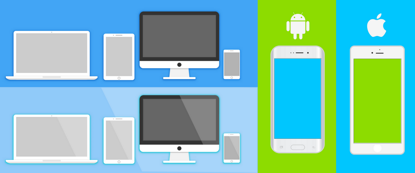 Should you build a native app or a web app? - Enabled Innovation