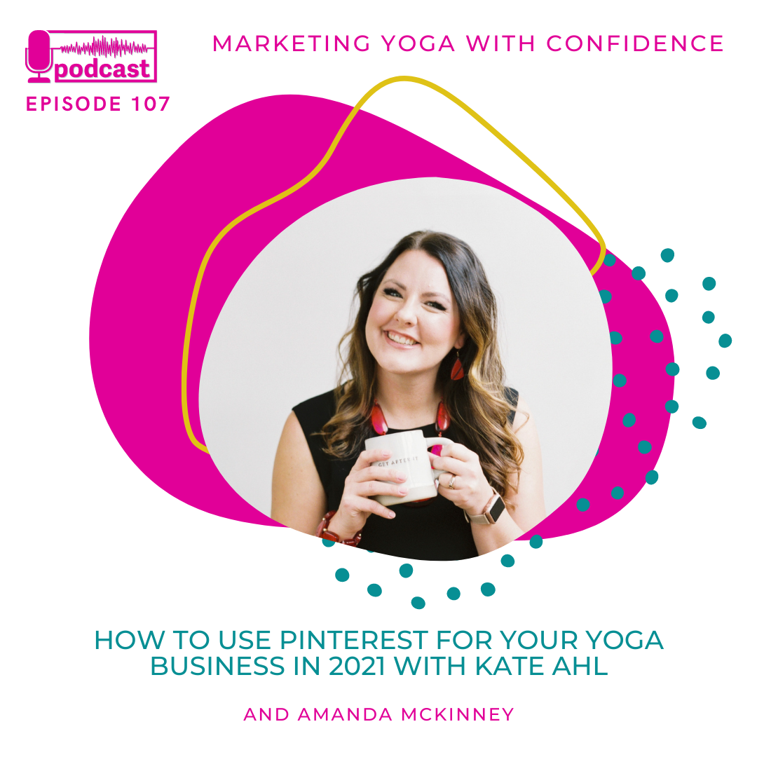 How to use Pinterest for your yoga business in 2021