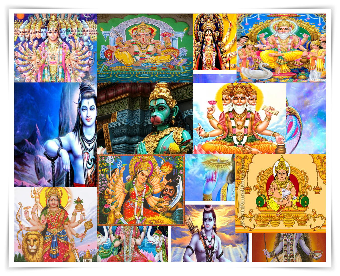 Why do Hindus have so many gods? - Amrit Hallan - Medium